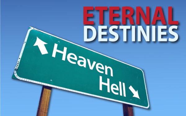 Heaven and Hell Q&A Image