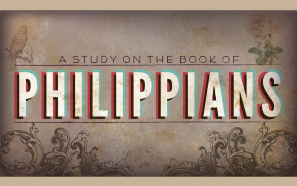 Introduction to Philippians Image