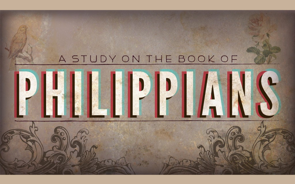 Women\'s Bible Study: Philippians
